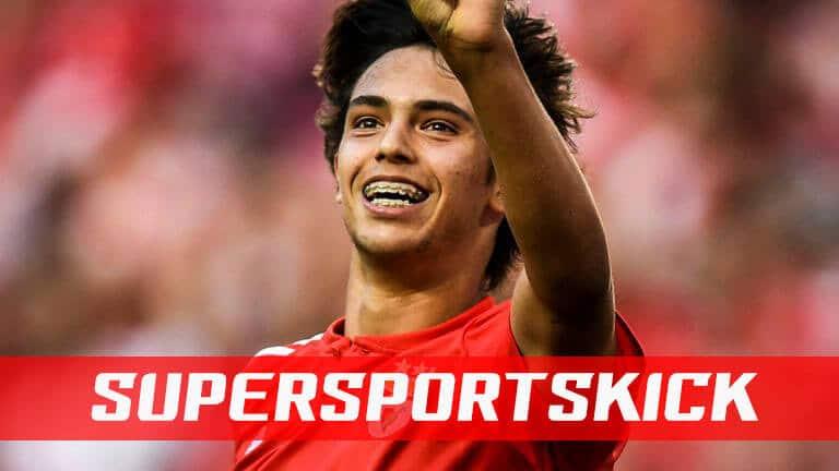 João-Félix-ประวัตินักกีฬา