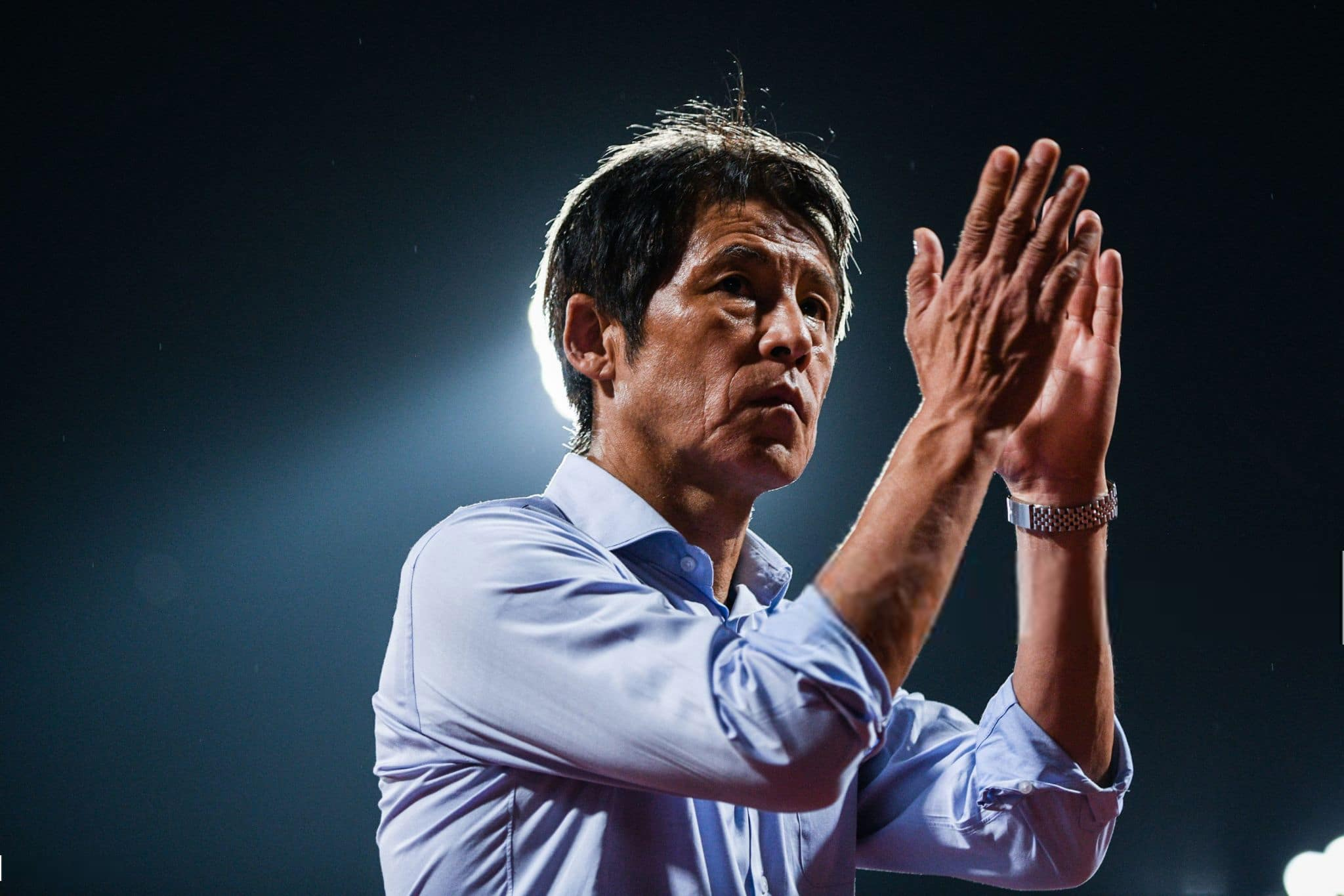 ทีมชาติไทยรายงานตัวมินิแคมป์ก่อนลุยศึกคัดบอลโลก2นัด