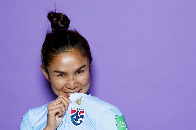 ประวัติทีมชาตหญิง - Supersportskick