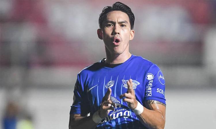อดีตหน้าทีมชาติไทย ลีซอ ธีรเทพ วิโนทัย(Teeratep Winothai)