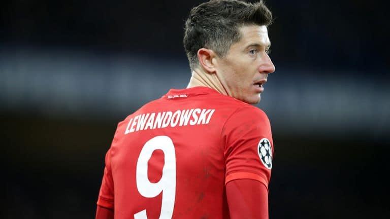 TOP 10 ดาวซัลโวยุโรปฤดูกาล 2019-2020