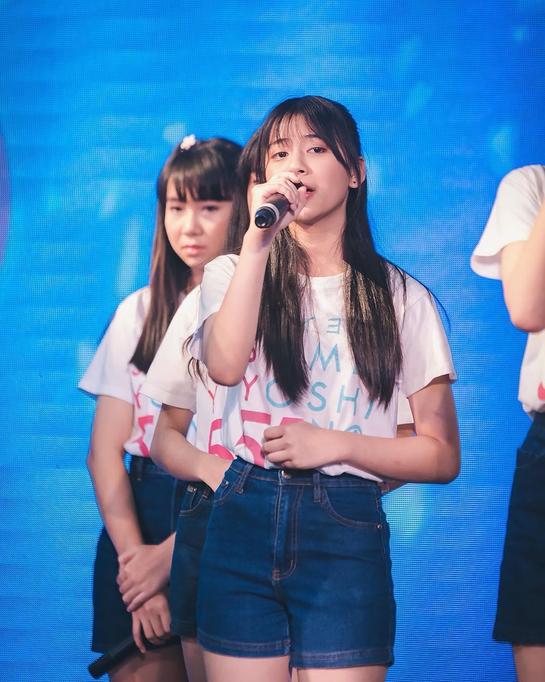 นักร้องผู้น่ารัก